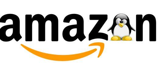 Amazon y Linux